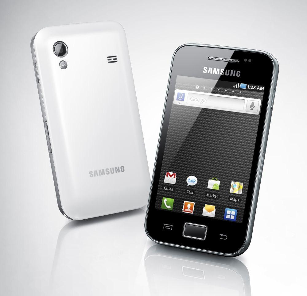 Samsung Galaxy Ace 3 Summary